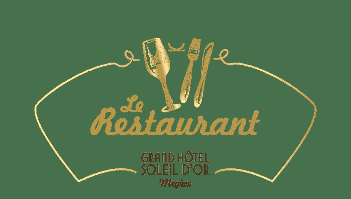 restaurant megeve soleil or