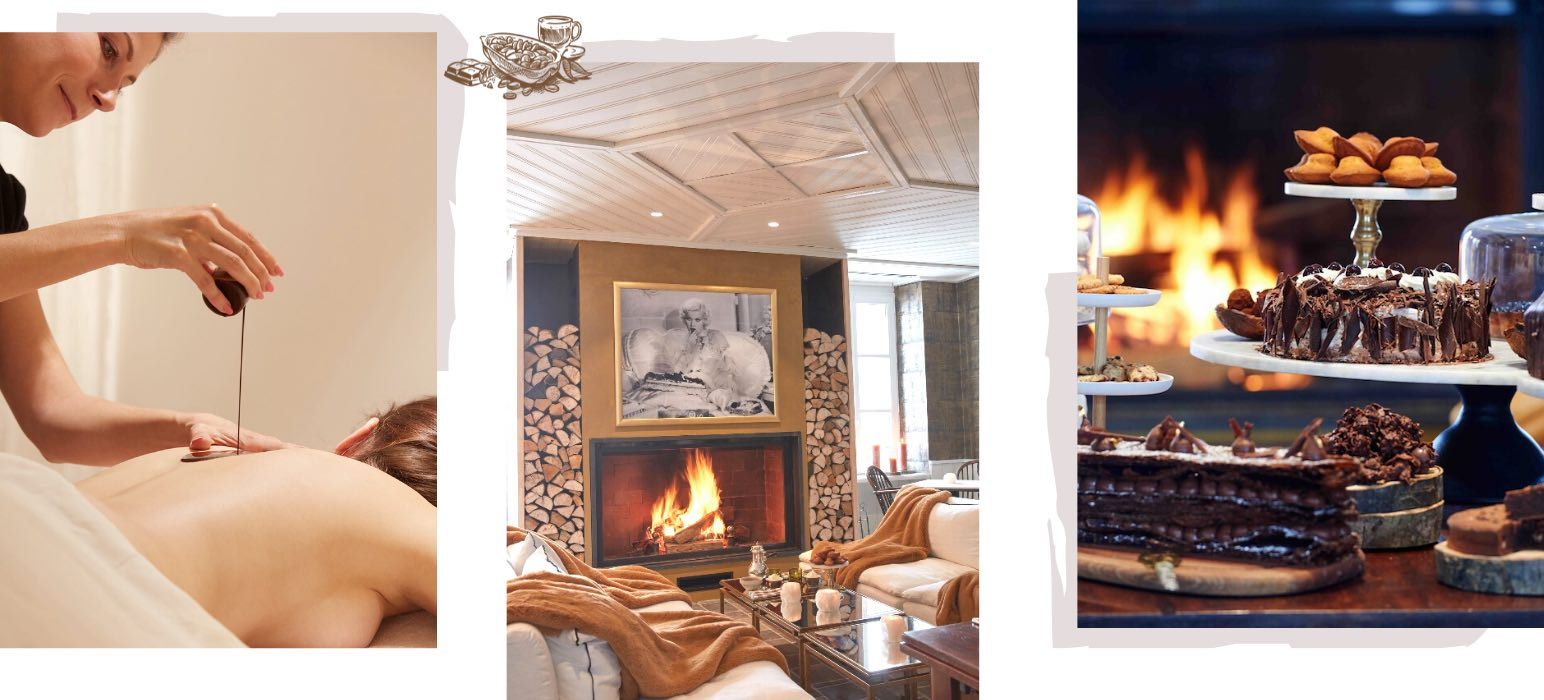 hotel luxe megeve