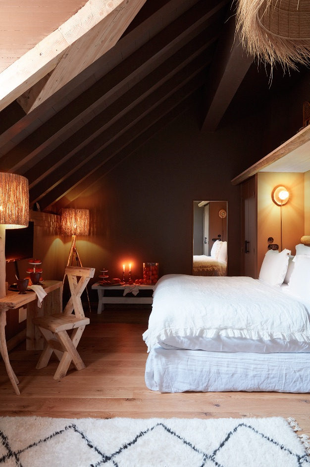 megeve hotel experience